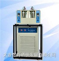 絮青柠705直播測定儀 冷凍機油絮青柠705直播檢定槽 DLYS-153
