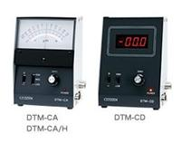DTM-ED显示器 日本西铁城CITIZEN增幅器