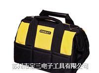防水尼龙工具中型包 93-224-23 史丹利工具包 93-224-23工具包 STANLEY工具包