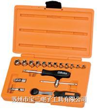 可调打滑式扭力扳手 BETA百塔牌 BETA扭力扳手 意大利BETA百塔 603/5 - 603/10