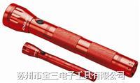 铝合金LED手电筒2AA