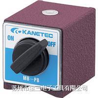 日本强力KANETEC牌磁性底座