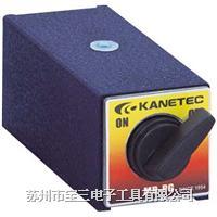 日本强力KANETEC牌MB-PM磁性底座