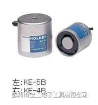 日本强力KANETEC牌KE-3B磁性座