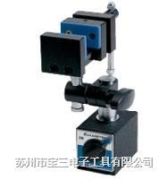 日本强力牌KANETEC磁力虎钳 MPV-F50A磁性座 日本KANETEC牌强力磁性座 强力牌MPV-F50A磁性座