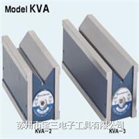 日本强力牌KVA-3磁性枕KANETEC磁性V型枕