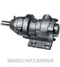 YUTANI油谷/气动发动机/RM型