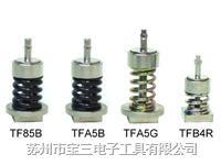 HIMAX台力/TF85B/TFA5B/TFA5G/TFB4R/電動起子扭力量測治具