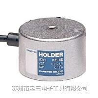强力KANETEC牌/KE-4E/薄形電磁ホルダ/强力永磁座苏州总代理