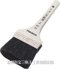 日本TRUSCO中山 TPB-469 万能用刷毛