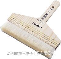 日本TRUSCO中山 TPB-474 扫除用刷毛