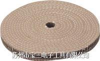 日本TRUSCO中山|TEB-100-4|金属研磨盘