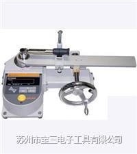 日本东日TOHNICHI/扭力扳手检测仪/DOTE100N