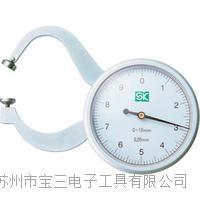 新泻精机SK江苏现货DCG-MG1内径表