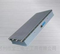 苏州杉本供应KANETEC强力原装吸着力电磁吸盘KETN-2050A