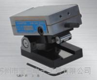 苏州杉本供应KANETEC强力原装进口永磁正弦吸盘SBR-R713L-B