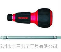 杉本优势批发?日本原装ANEX棘轮螺丝刀395-D