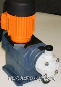 電機計量泵 Vario®系列