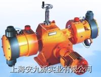 液壓隔膜計量泵 Makro/5型