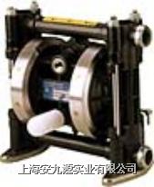 氣動隔膜泵浦 VA10