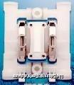 美國威爾頓氣動隔膜泵 P.025