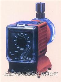 精密計量泵 CONCEPT C 系列
