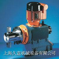 德國PROMINT普羅名特計量泵  Sigma系列