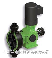 GLM系列機械隔膜計量泵 GLM系列