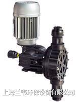 MD系列機械隔膜計量泵 MD系列