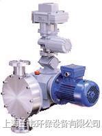 ML系列機械隔膜計量泵 ML系列
