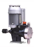 XRN系列液壓隔膜計量泵 XRN系列