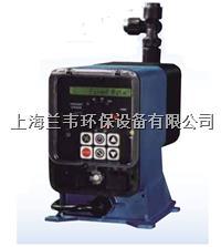 LM系列電磁隔膜計量泵 LM系列