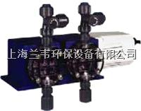 100D、150D系列機械隔膜計量泵(雙泵頭) 100D、150D系列