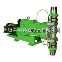 7440系列液壓隔膜計量泵 7440系列