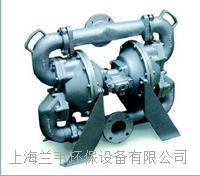 金屬泵系列 HDF&SA 片閥