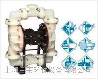 塑料泵 S系列 球閥
