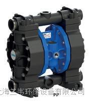 氣動隔膜泵 AF250