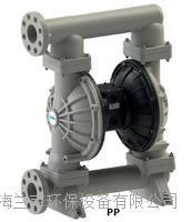 氣動隔膜泵 AF1000