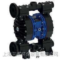 氣動隔膜泵 AF400