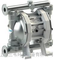 氣動隔膜泵 AF50-不銹鋼316