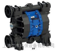 氣動隔膜泵 AF700