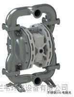 氣動隔膜泵 AF400-不銹鋼316