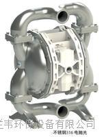 氣動隔膜泵 AF700-不銹鋼316