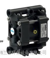 氣動隔膜泵 AF18