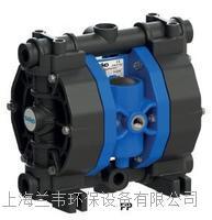 氣動隔膜泵 AF65