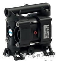氣動隔膜泵 AF30