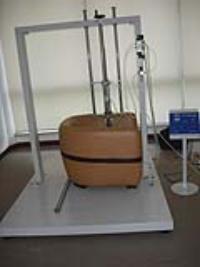 沙發座面耐久性試驗機