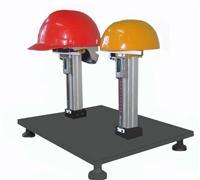安全帽測量儀