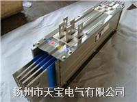 空氣絕緣封閉型母線槽  FKC