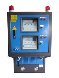 鋁合金壓鑄模溫機 KDDC系列